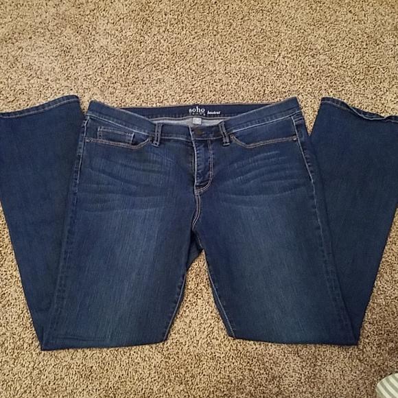 New York & Company Denim - NY&C Soho Bootcut Jeans